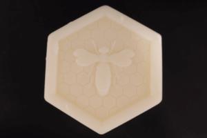 Honigseife-Gelee-Roya
