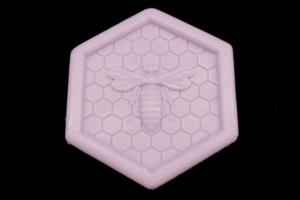 Honigseife-Lavendel