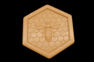 Honigseife-Propolis