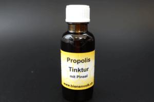 Propolis-Tinktur mit Pinsel 30ml