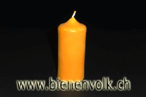 Bienenwachskerze / Adventskranzkerze