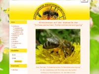 Schweizerische Pollenimkerbereinigung
