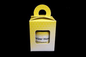 Honig Geschenkbox 250gr